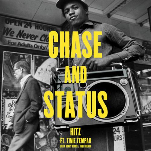 Chase & Status (ft. Tinie Tempah) - Hitz (Delta Heavy Remix)