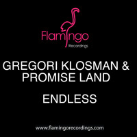 Gregori Klosman e Promise Land - Endless (Preview)