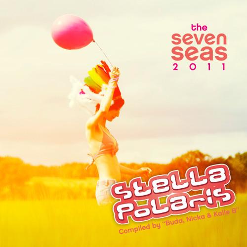 """Stella Polaris  """"Seven Seas""""  (2011)"""