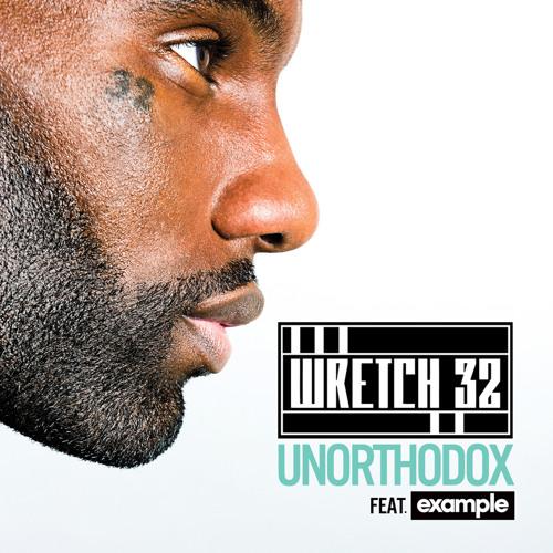 Wretch 32 ft Example - Unorthodox