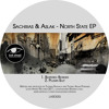 Sachrias & Aslak - Blistered Border