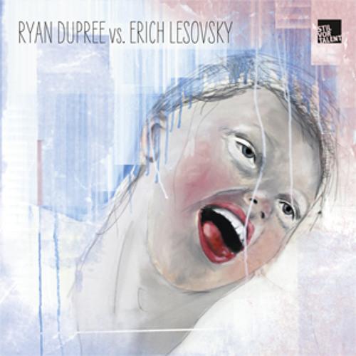 SVT064 Ryan Dupree – Don't Stop (Snippet)