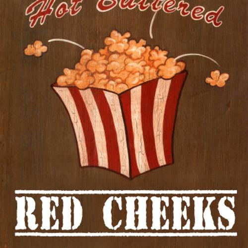 Red Cheeks - Cicadas Winter