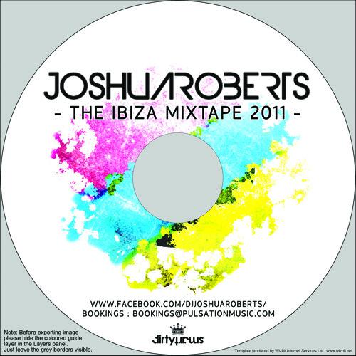 Joshua Roberts - The Ibiza Mixtape 2011