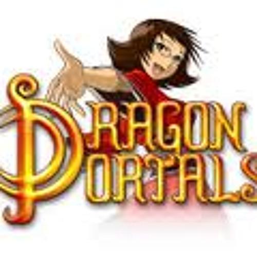 Dragon Portals - Dragon Dance