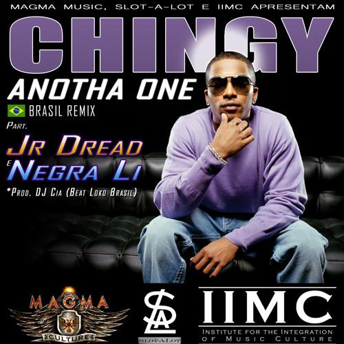 Another one remix ( Chingy  Participacao Negra Li , Junior Dread Prod. DJ CIA )