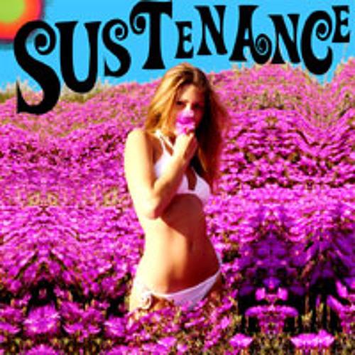 iOS - Sustenance feat Karina Ware - Gyber's Gluttunous Fonck Remix