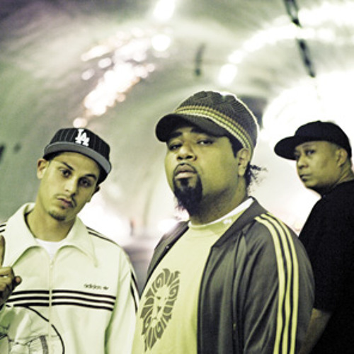 Dilated Peoples - love and war [recreated by philwa]