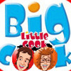 Sean Connolly - Big Cook Little Cook (A La Carte Mix) - CBeebies Radio - Multi-Voice