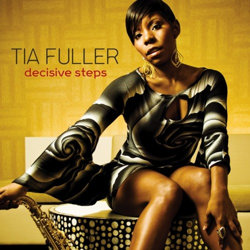 Tia Fuller - Ebb & Flow