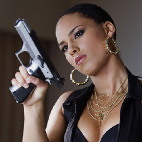 Alicia Keys Fallin (Svyable Remix)