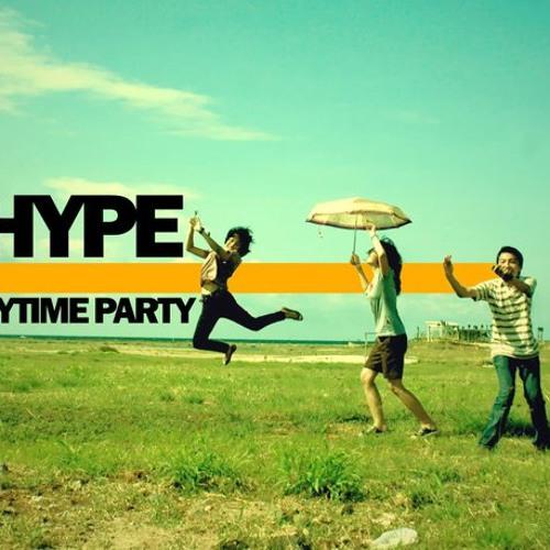 HYPE Podcast No 3 - Get Low Session - Leith & Da Che