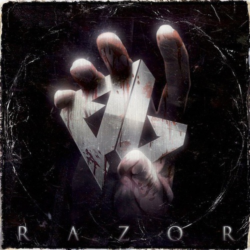 QG - Razor ( Air Wankers remix )