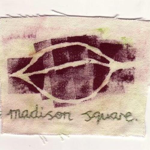 Madison Square - Madison Square EP - Indie