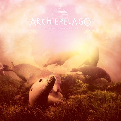 Archie Pelago - Arcjoe - SLM016