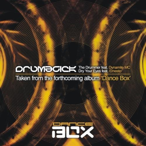 The Drummer feat. Dynamite MC (Killa B-Line Mix)