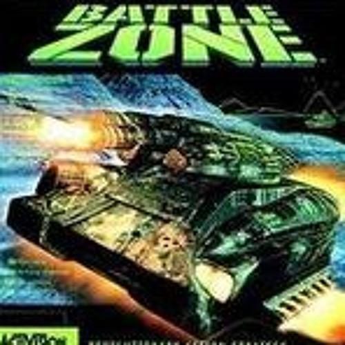 Battlezone Track 12 - Remix