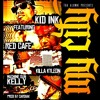 'My City' - Kid Ink feat Killa Kyleon, Red Cafe & Machine Gun Kelly (Prod by Cardiak)