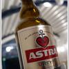 Astra find ich gut