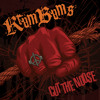 KRUM BUMS - Starving Wolves