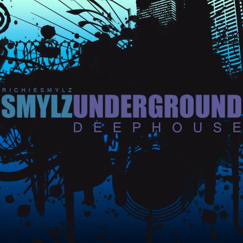 RichieSmylz - Deep & Tribal House Mix. eNJoi! ツ