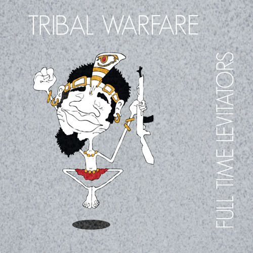 Tribal Warfare
