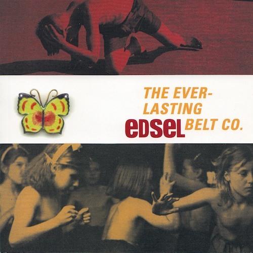 "Edsel - ""Buckle"""
