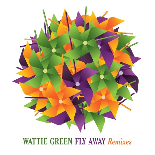 Wattie Green - Fly Away (Real Time Hand Motion RMX) [sample]