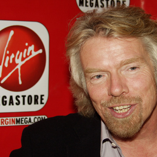 Losing My Virginity Episode 4 by Richard Branson
