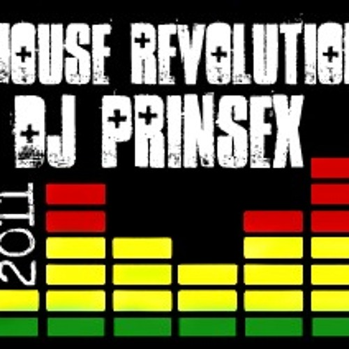 House Revolution 2011 - Dj Prinsex