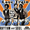 O' Jays - Love Train (House Groove Mix)