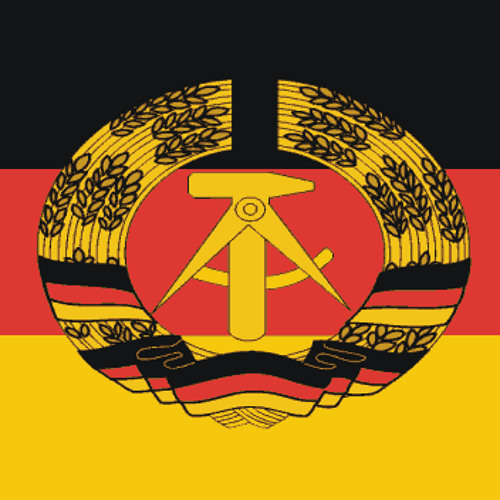 the best East german artists