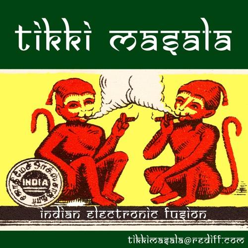 Indian Electronic Fusion (Tikki Masala) ♥
