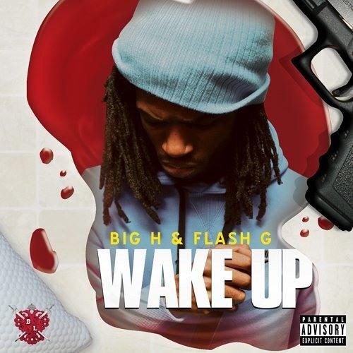 Big H & Flash G - Wake Up Promo AD **Selecta Fewie Mix**