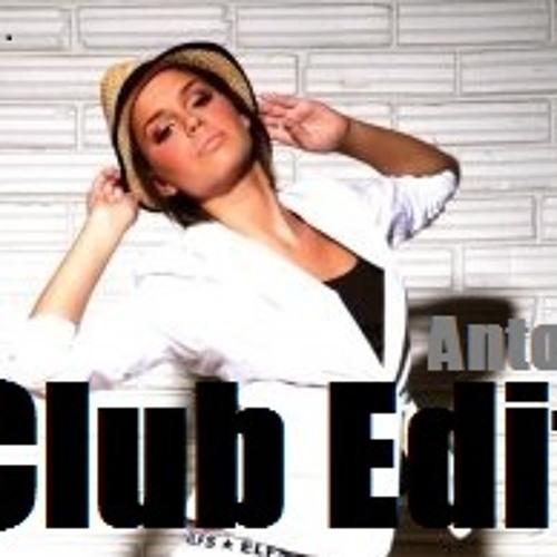 Eric Destler ft. Franka - On Fire (Antoo Club Edit)
