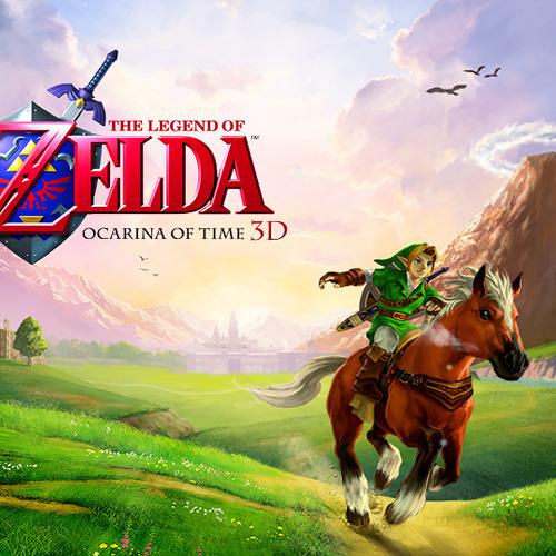 Legend of Zelda Dubstep  *Free Download*