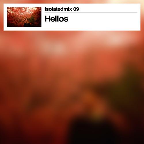 isolatedmix 09 - Helios