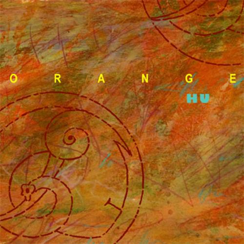 SBKW001 Orange - Hu - Medley