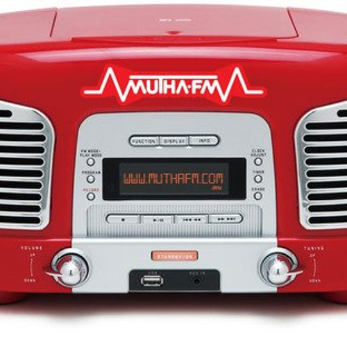 Mutha FM August 2011