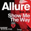 Tiesto pres. Allure Feat JES - Show Me The Way (Sherif Errefae Swap Mix)