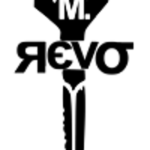 Dj M.Revo Tech  Special Mix