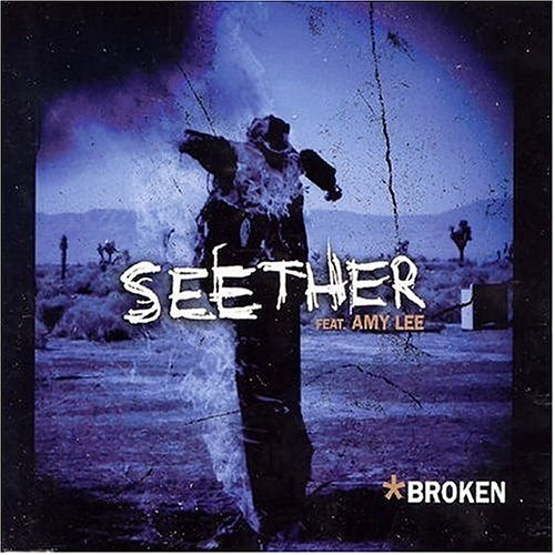 Broken feat. Thaís Lopes (Seether feat. Amy Lee cover)