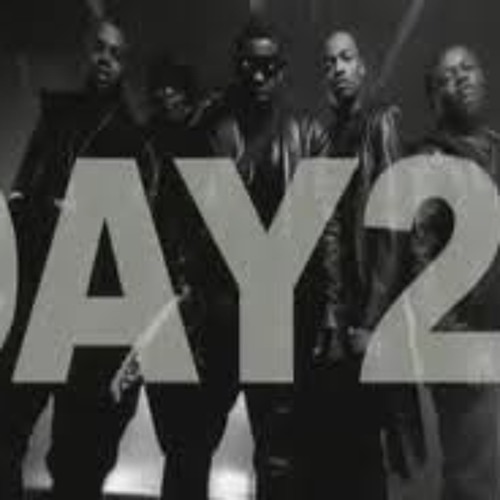 Day 26-Since Yuve Been Gone - [Baby Makyn Muzik] VOL.1