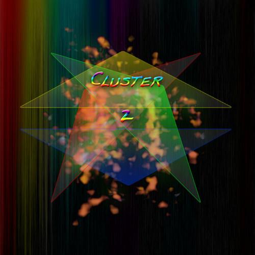 Cluster 2.8