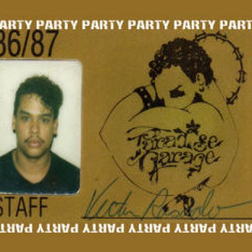DJ Victor Rosado