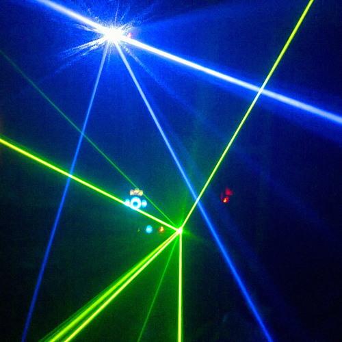 DeXiTroN & LisDexia Blue Sabre 2011 .77