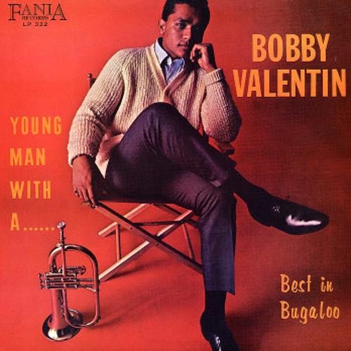 Bobby Valentin - Good lovin' SOUNDSOFTHE70S.BLOGSPOT