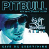 Pitbull Ft. Ne-Yo, Afrojack - Give Me Everything (özgör Brothers Bootleg)