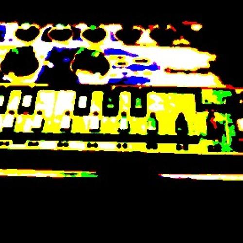 Stevee's - July Acid Pattern - 'live oldskool' Heavy Distorted Edit