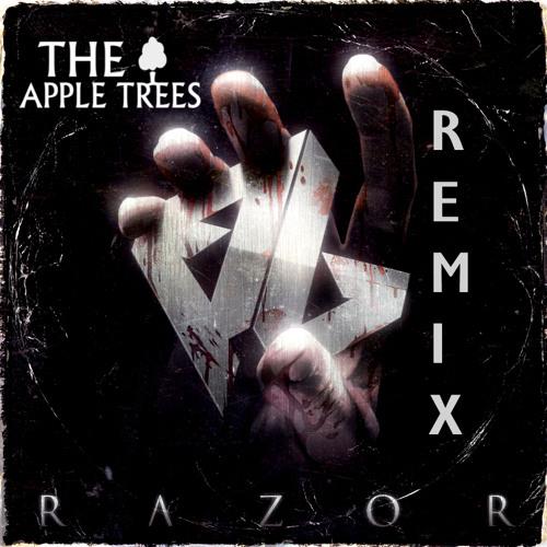 Q.G. - Razor (The Apple Trees Remix) *FREE DOWNLOAD